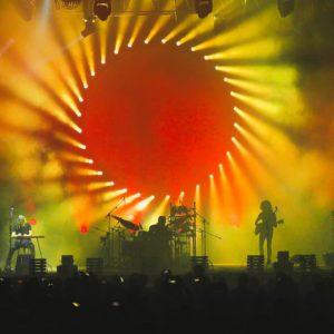 I Pink Sonic tornano live al 59° Festival di Majano